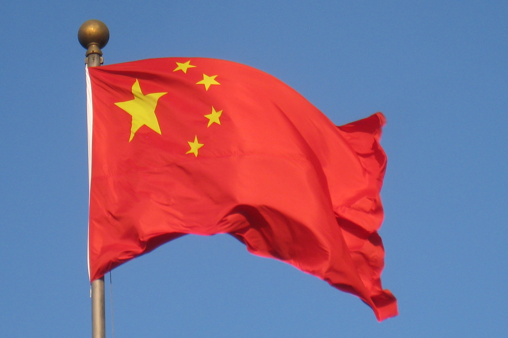 Thwarted By Censorship in China