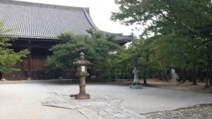 Yoshida Shrine