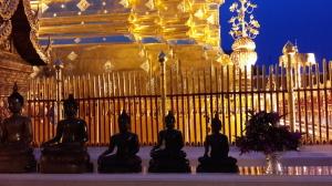 13.BuddhasInSilhouette