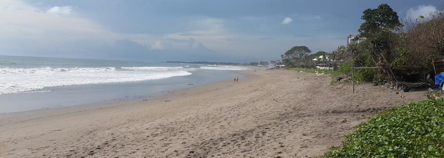 Hellooooooo, Bali!