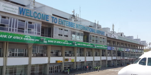 Shake Down In Entebbe