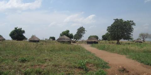 Apac, Uganda