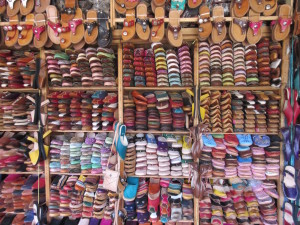 Fes.10.Slippers