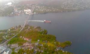Bergen.02.BoatinRiver