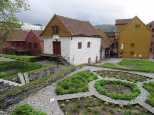 Bergen.08.OldVillageCourtyard