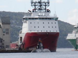 Bergen.13.Submarine